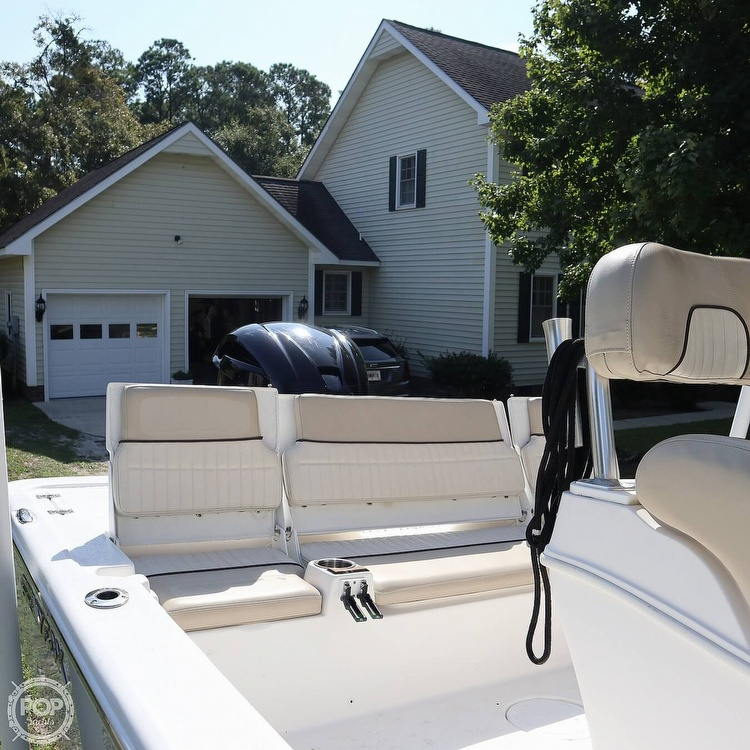 2016 Sea Fox boat for sale, model of the boat is Viper 24 & Image # 21 of 41