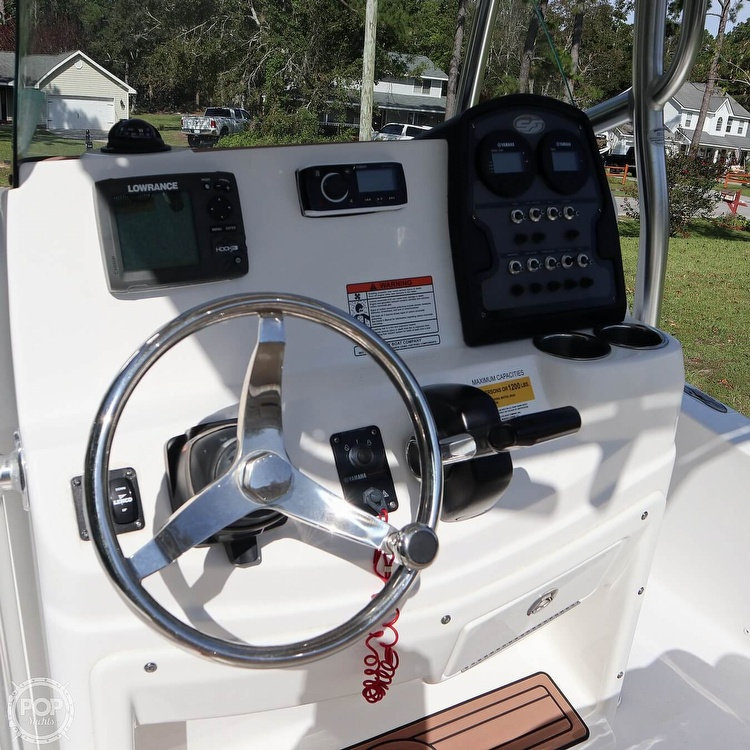 2016 Sea Fox boat for sale, model of the boat is Viper 24 & Image # 27 of 41