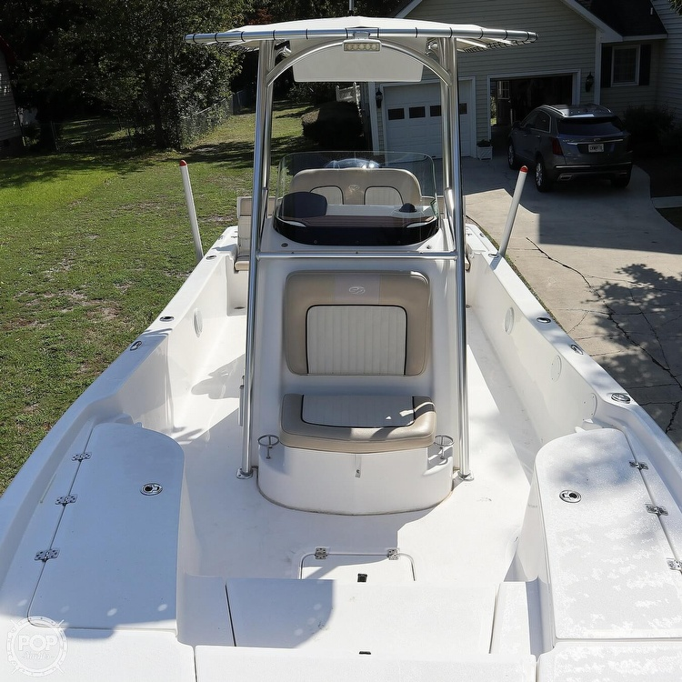 2016 Sea Fox boat for sale, model of the boat is Viper 24 & Image # 33 of 41