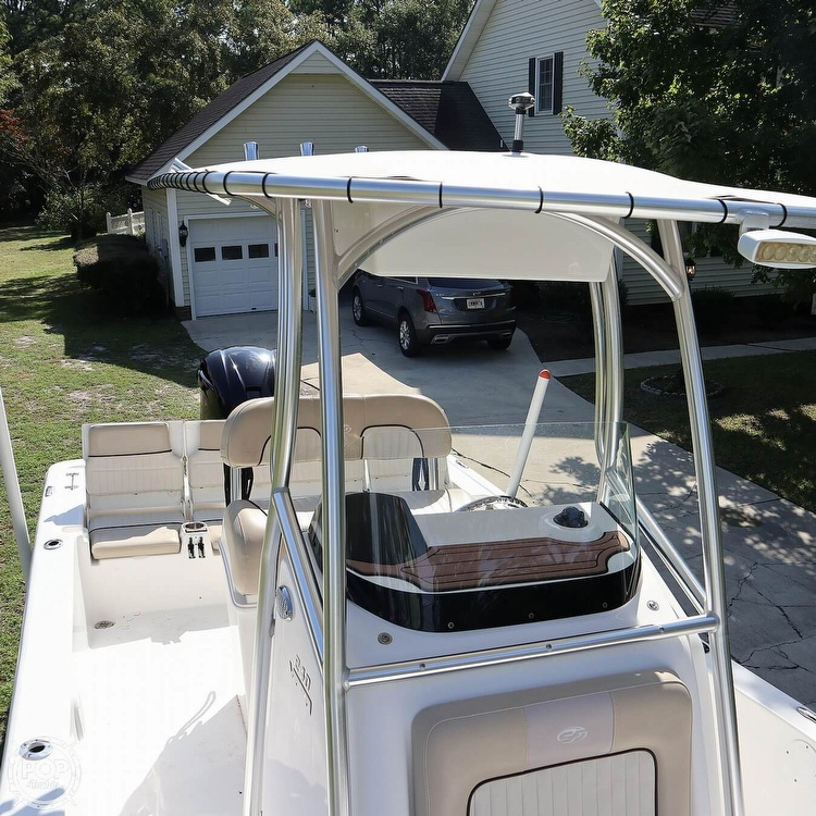 2016 Sea Fox boat for sale, model of the boat is Viper 24 & Image # 34 of 41