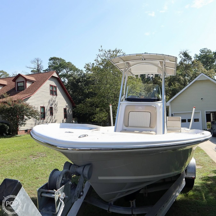 2016 Sea Fox boat for sale, model of the boat is Viper 24 & Image # 35 of 41
