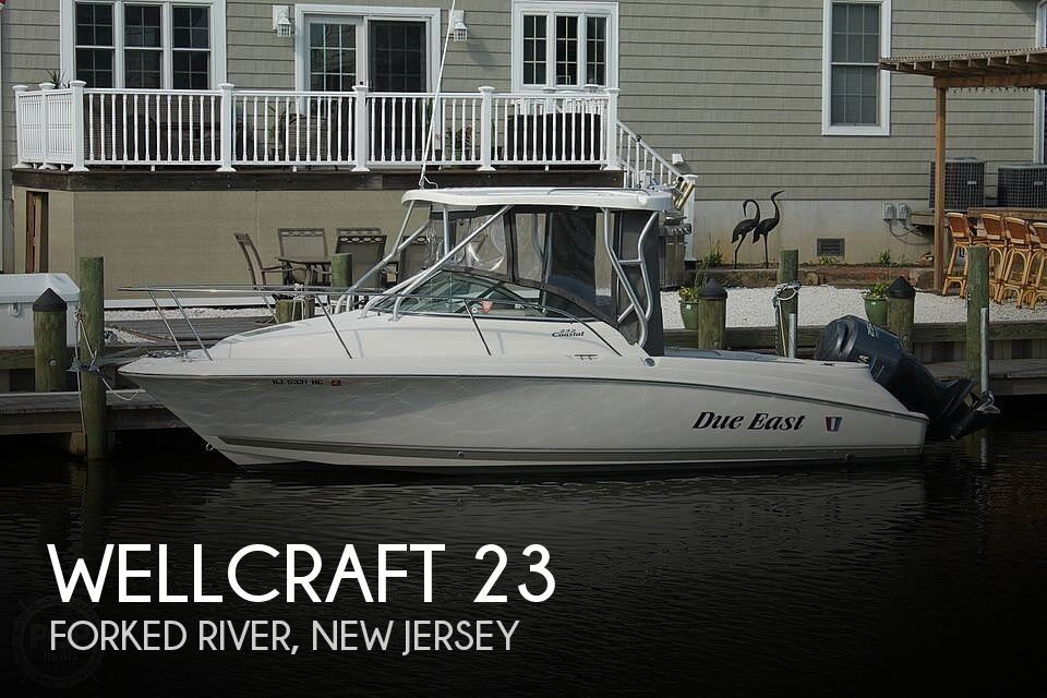 Used Wellcraft 23 Boats For Sale by owner | 2009 Wellcraft 23