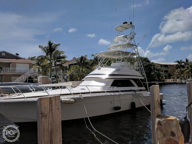 Bertram 46, 46, for sale - $200,000