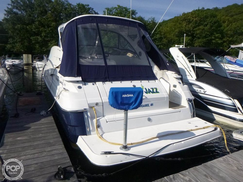 2007 Regal boat for sale, model of the boat is 3760 Commodore Sport Yacht & Image # 2 of 40