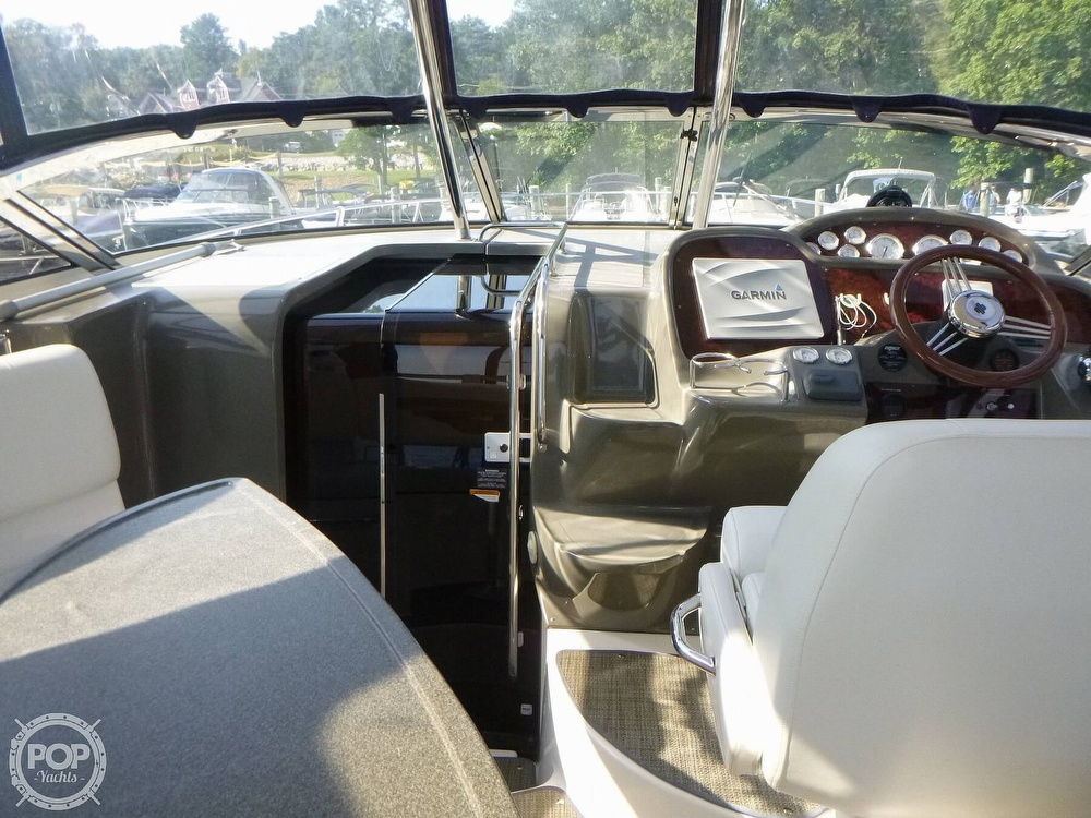 2007 Regal boat for sale, model of the boat is 3760 Commodore Sport Yacht & Image # 6 of 40