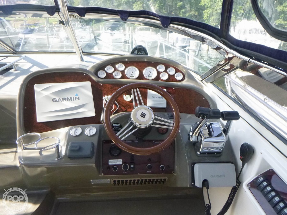 2007 Regal boat for sale, model of the boat is 3760 Commodore Sport Yacht & Image # 7 of 40