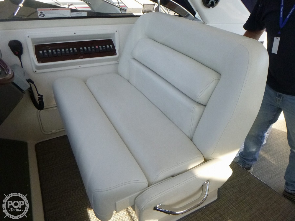 2007 Regal boat for sale, model of the boat is 3760 Commodore Sport Yacht & Image # 11 of 40