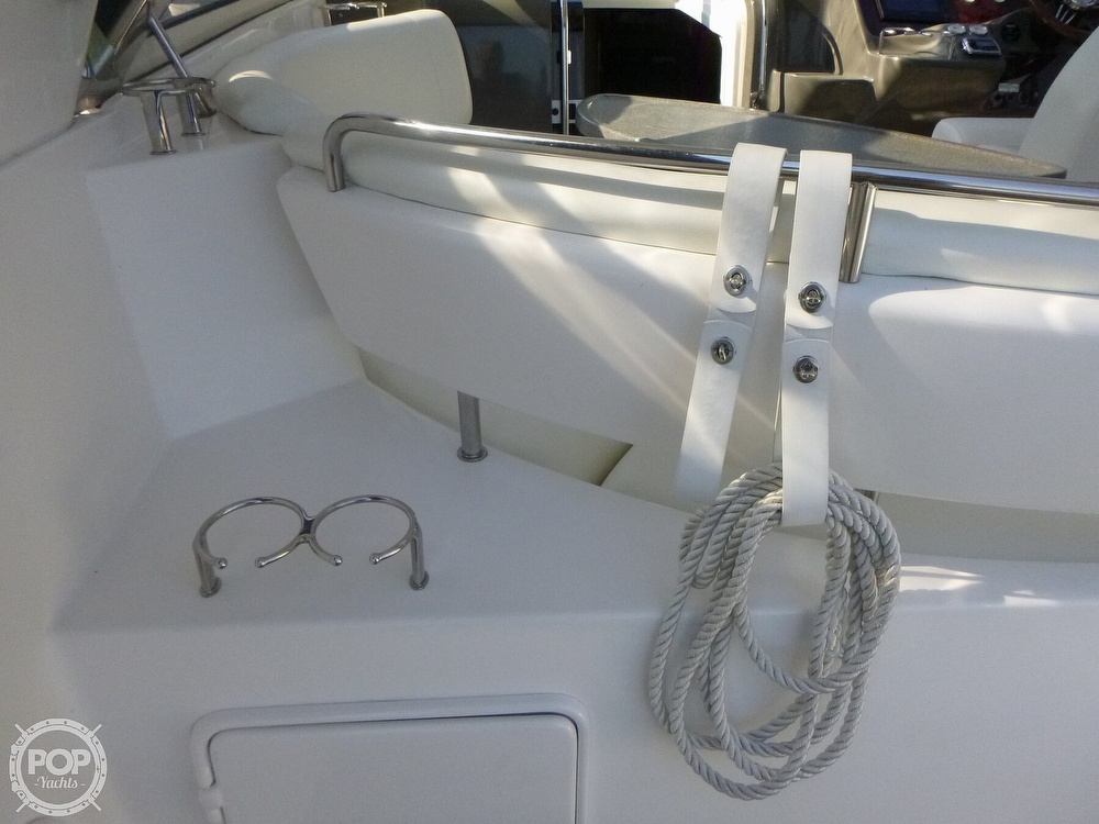2007 Regal boat for sale, model of the boat is 3760 Commodore Sport Yacht & Image # 28 of 40