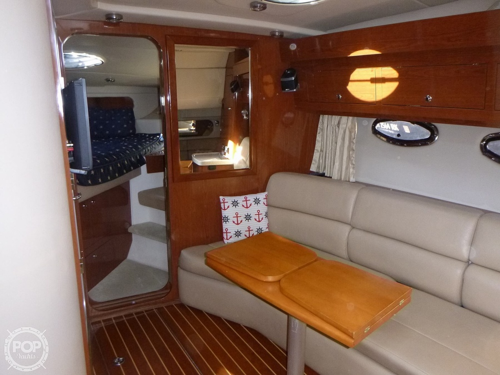 2007 Regal boat for sale, model of the boat is 3760 Commodore Sport Yacht & Image # 32 of 40