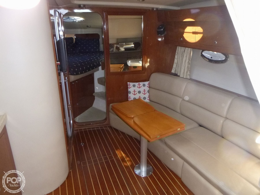 2007 Regal boat for sale, model of the boat is 3760 Commodore Sport Yacht & Image # 33 of 40