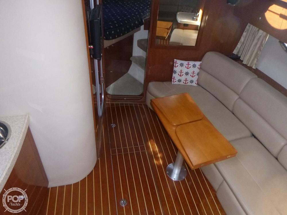 2007 Regal boat for sale, model of the boat is 3760 Commodore Sport Yacht & Image # 34 of 40