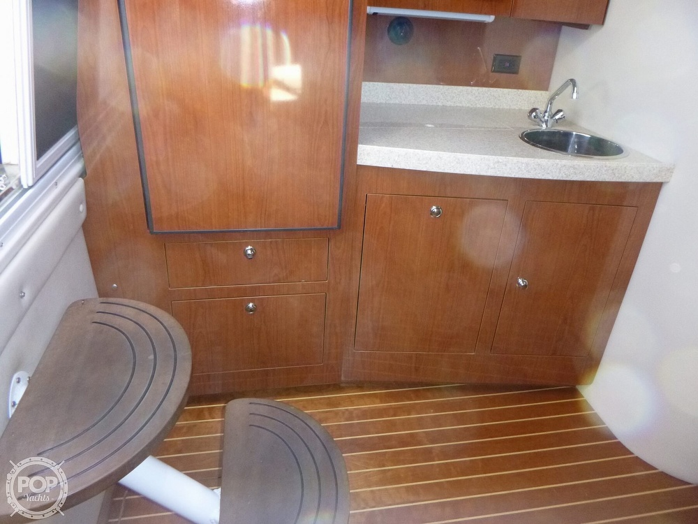2007 Regal boat for sale, model of the boat is 3760 Commodore Sport Yacht & Image # 36 of 40