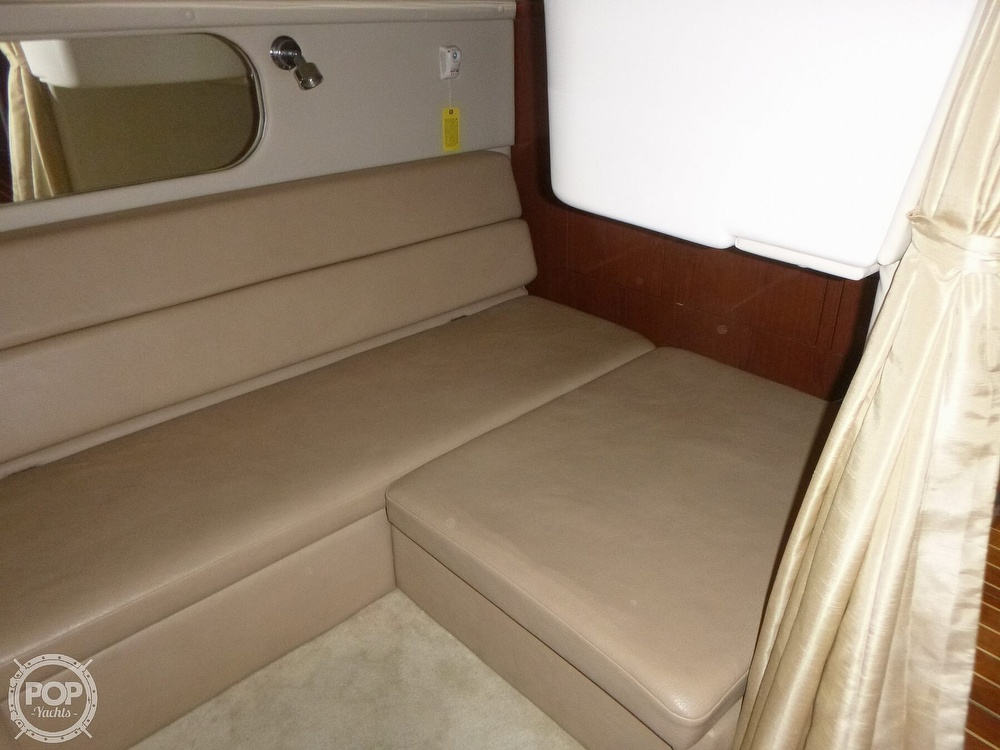 2007 Regal boat for sale, model of the boat is 3760 Commodore Sport Yacht & Image # 37 of 40
