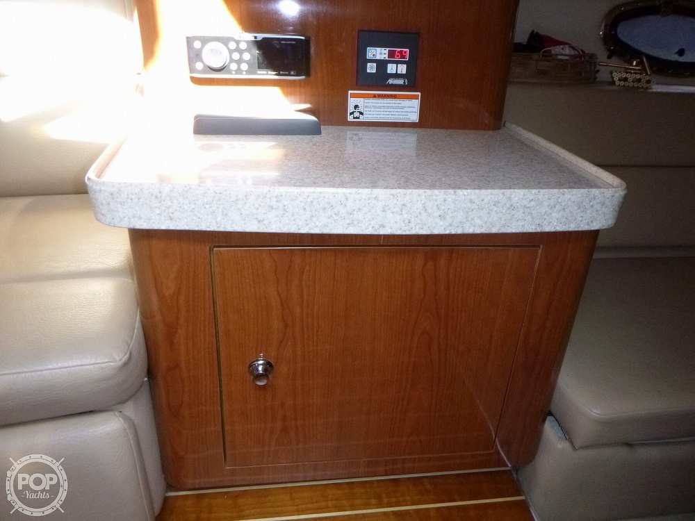 2007 Regal boat for sale, model of the boat is 3760 Commodore Sport Yacht & Image # 39 of 40