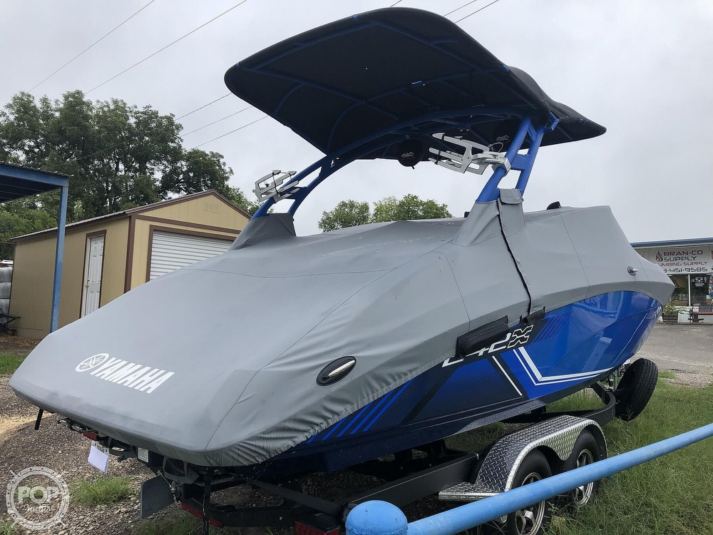 2019 Yamaha boat for sale, model of the boat is 242 X E SERIES & Image # 7 of 40