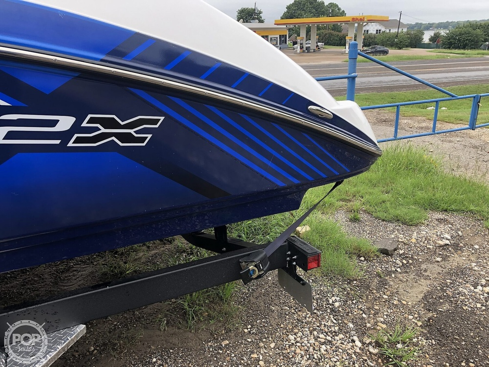 2019 Yamaha boat for sale, model of the boat is 242 X E SERIES & Image # 21 of 40