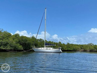 C & C Yachts 36, 36, for sale - $19,000