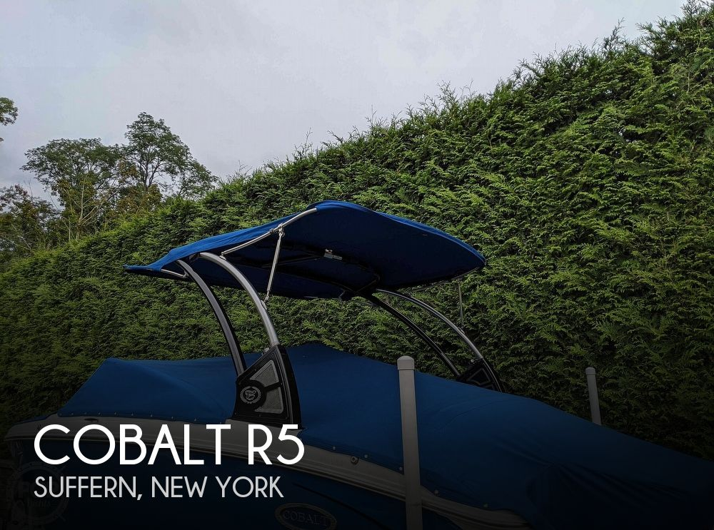 Used Cobalt Boats For Sale by owner | 2019 Cobalt R5