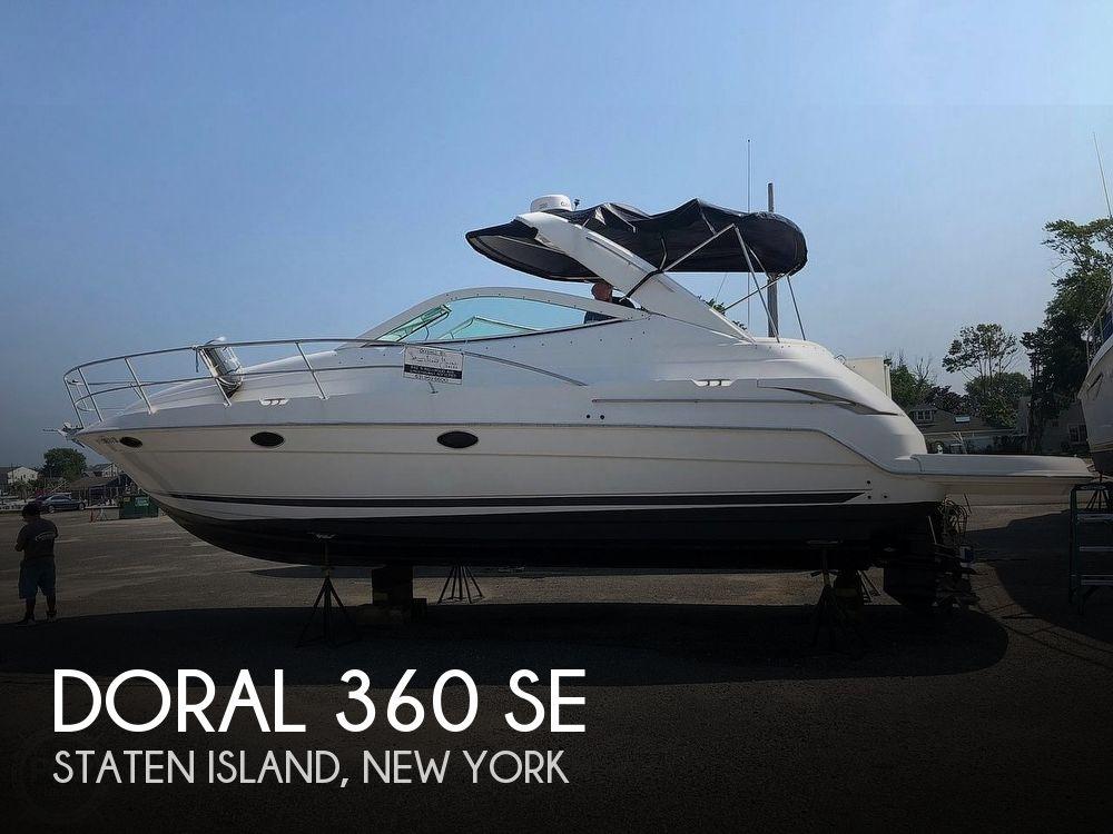 2000 Doral 360 SE