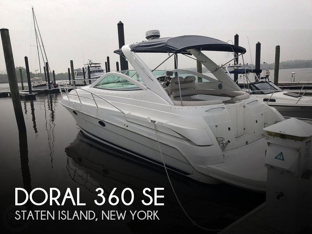 2000 DORAL INTERNATIONAL 360 SE for sale