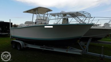 1998 Kencraft 215 Challenger - #1