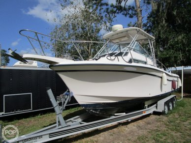 Grady-White Sailfish 272, 272, for sale - $28,975