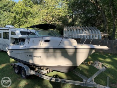 2002 Seaswirl Striper 2101 WA - #1