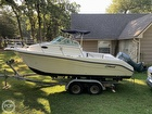 2002 Seaswirl Striper 2101 WA - #4