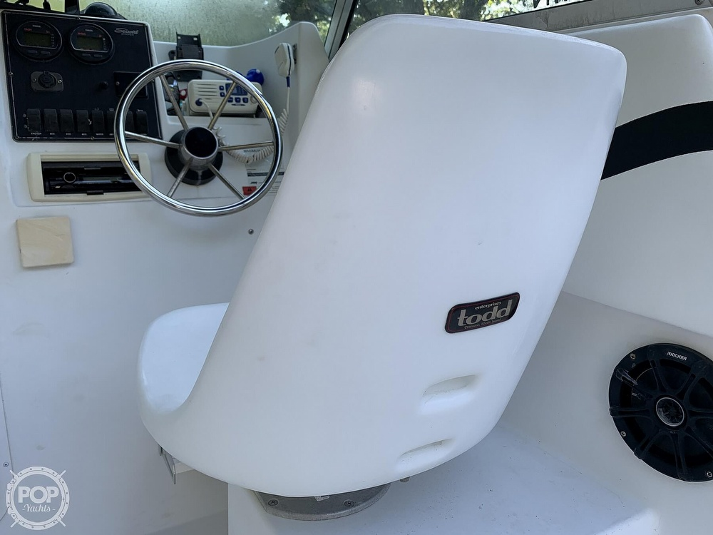 2002 Seaswirl boat for sale, model of the boat is Striper 2101 WA & Image # 28 of 40