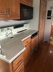 Double Kitchen Sink/stove Cover