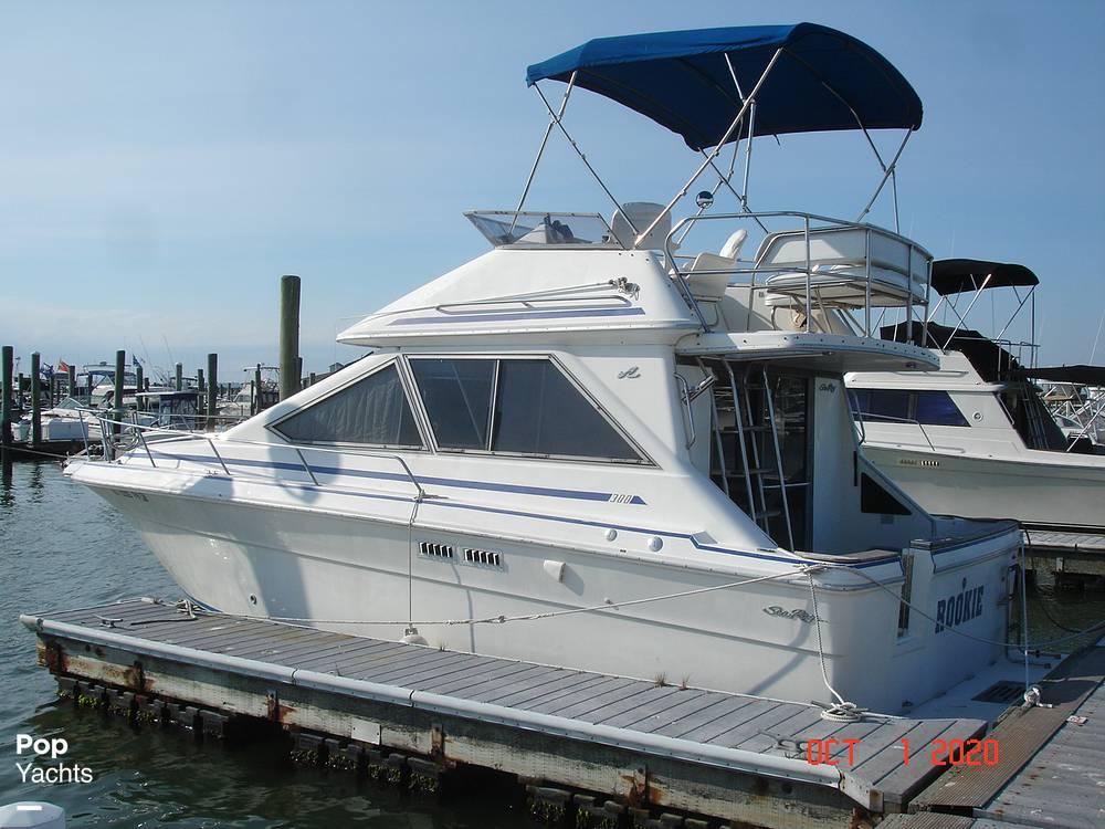 1989 Sea Ray 300 Sedan Bridge - #$LI_INDEX