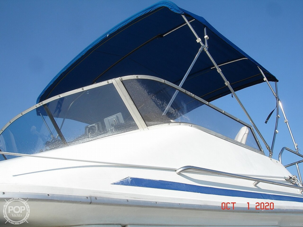 1989 Sea Ray boat for sale, model of the boat is 300 Sedan Bridge & Image # 15 of 40