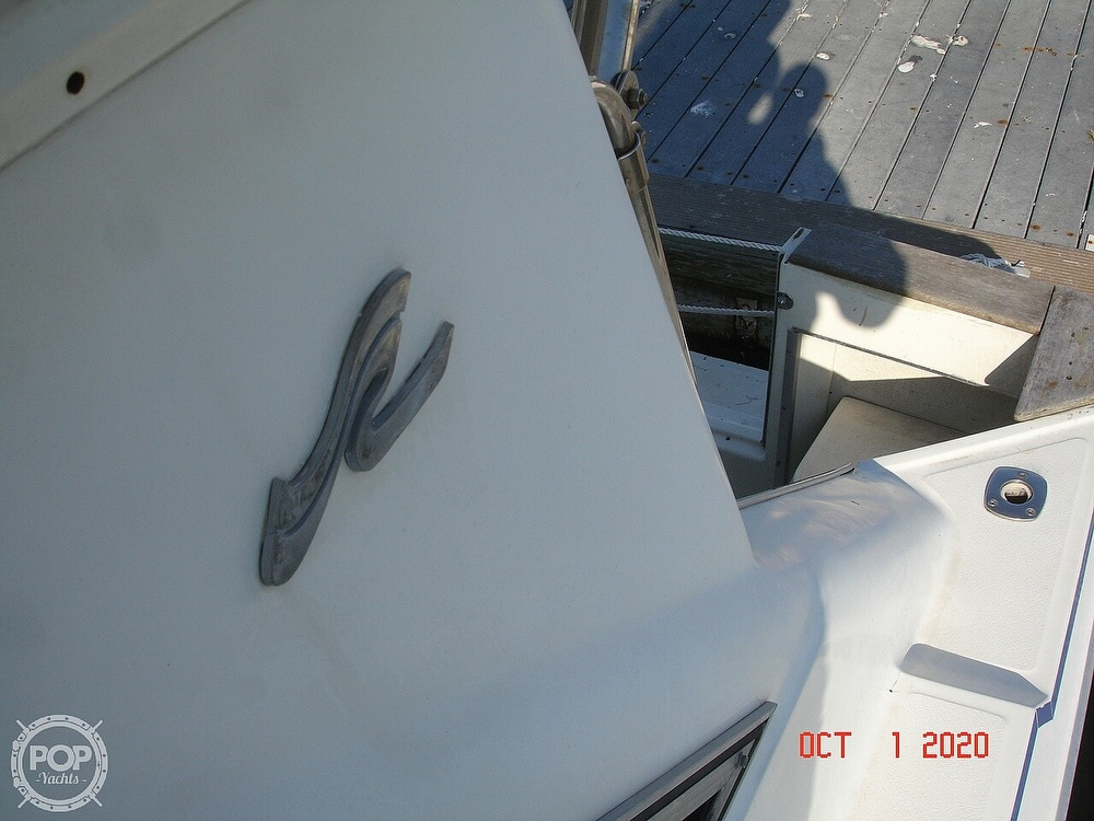 1989 Sea Ray boat for sale, model of the boat is 300 Sedan Bridge & Image # 34 of 40
