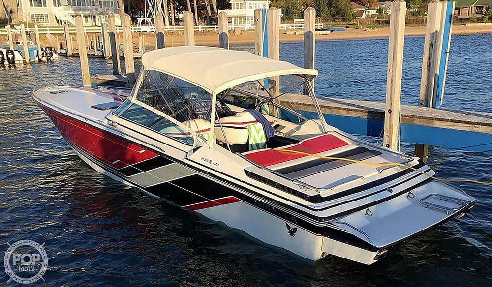 1988 Formula boat for sale, model of the boat is F-311 SR-1 & Image # 21 of 25