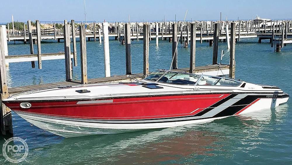 1988 Formula boat for sale, model of the boat is F-311 SR-1 & Image # 2 of 25