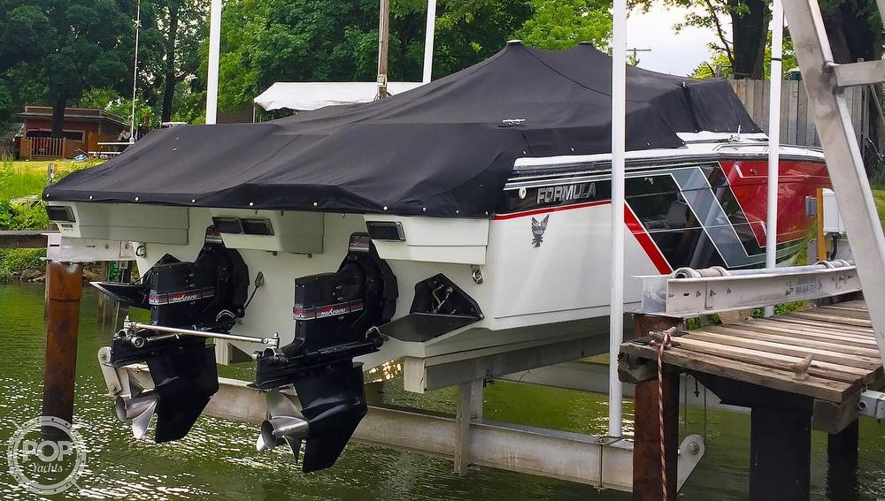 1988 Formula boat for sale, model of the boat is F-311 SR-1 & Image # 10 of 25