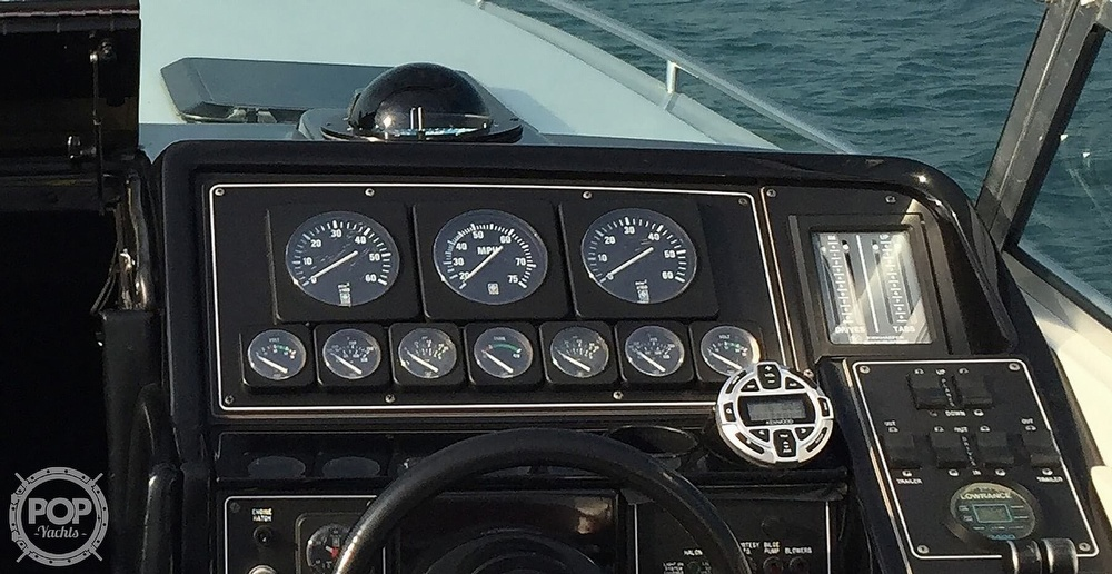 1988 Formula boat for sale, model of the boat is F-311 SR-1 & Image # 8 of 25
