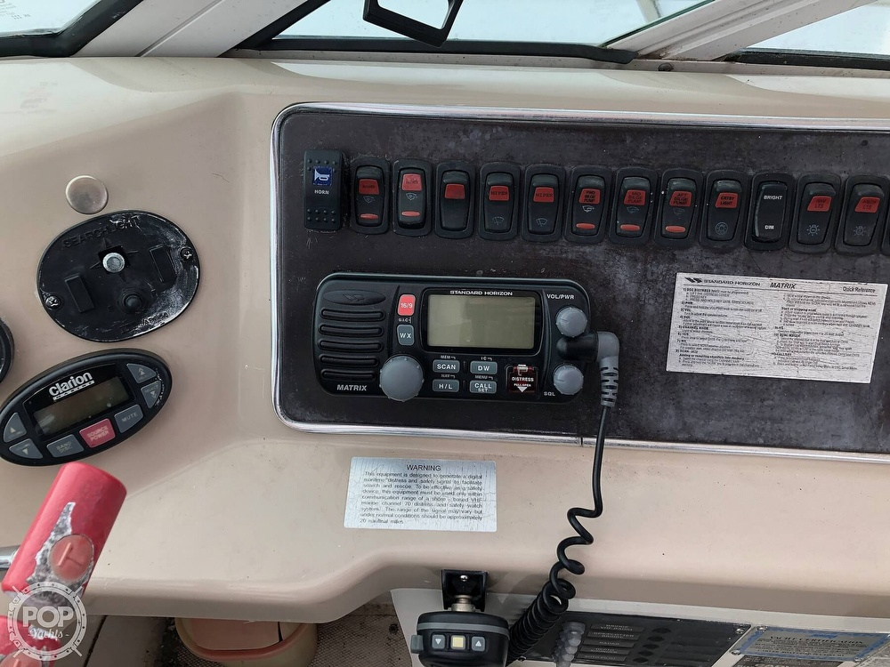 2005 Carver boat for sale, model of the boat is 36 Mariner & Image # 26 of 40