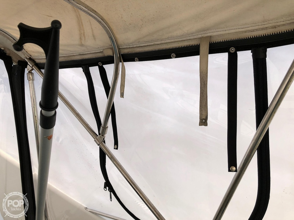 2005 Carver boat for sale, model of the boat is 36 Mariner & Image # 33 of 40