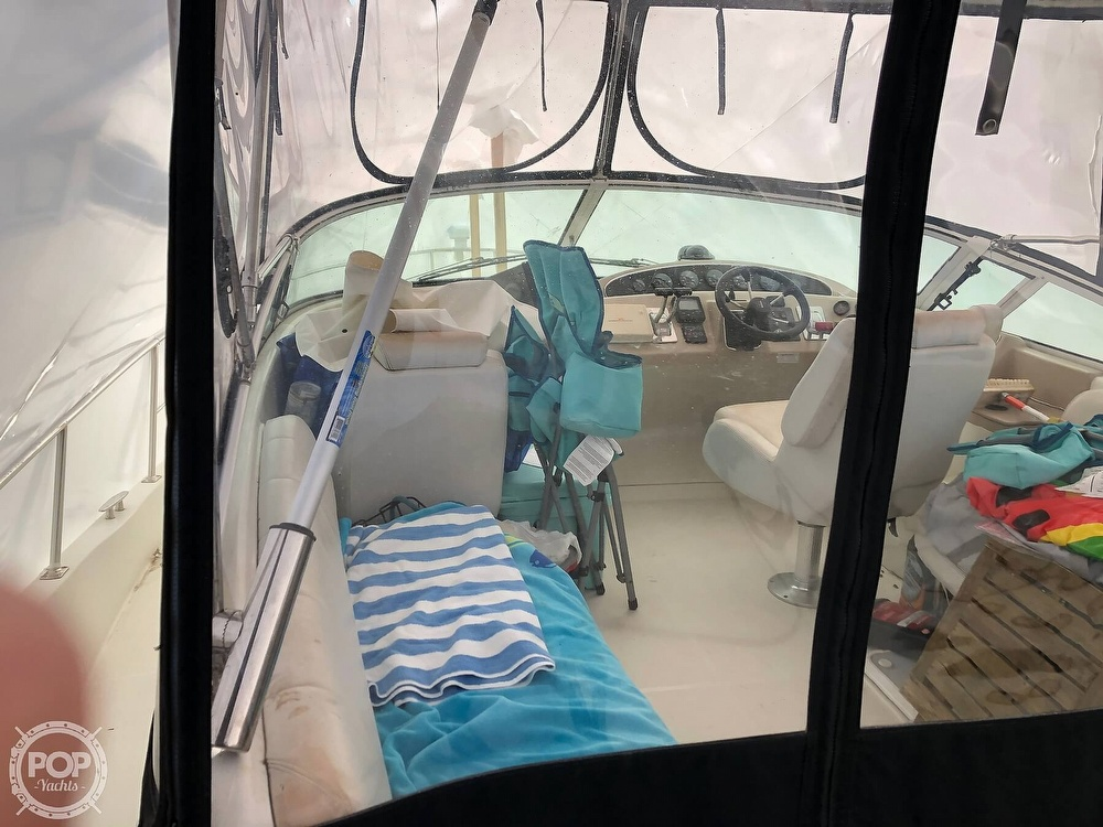 2005 Carver boat for sale, model of the boat is 36 Mariner & Image # 38 of 40
