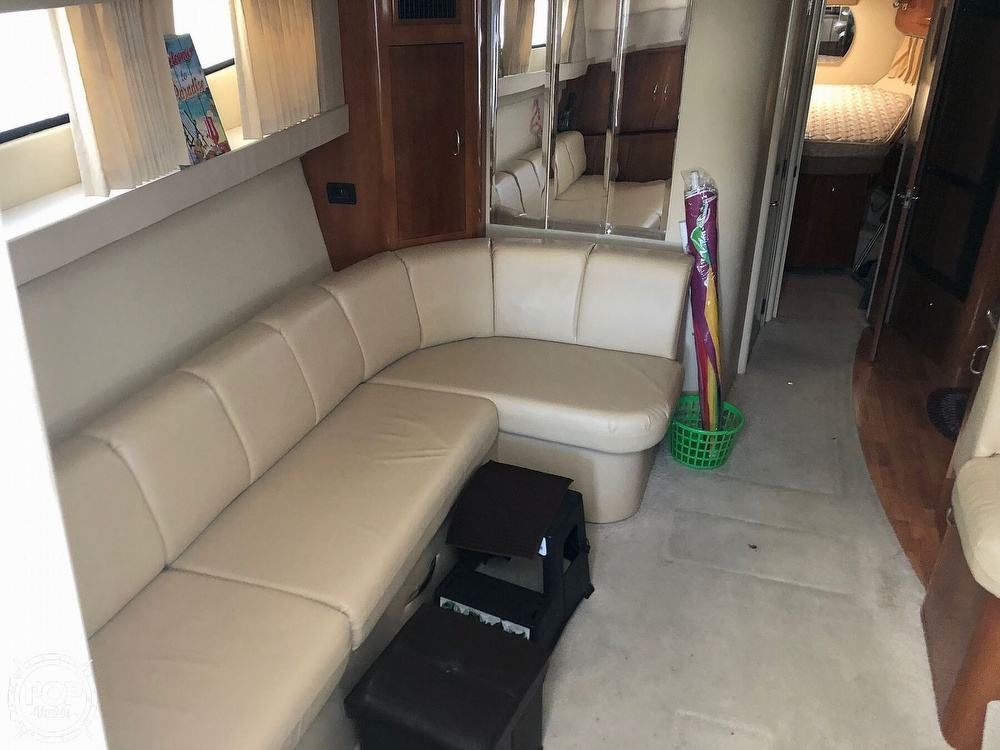 2005 Carver boat for sale, model of the boat is 36 Mariner & Image # 21 of 40