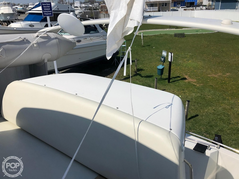 2005 Carver boat for sale, model of the boat is 36 Mariner & Image # 13 of 40