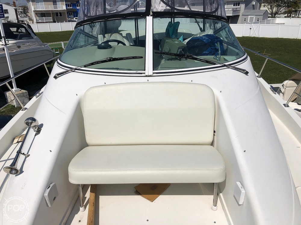2005 Carver boat for sale, model of the boat is 36 Mariner & Image # 5 of 40