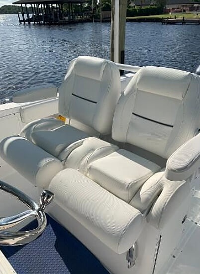 2015 Sea Hunt boat for sale, model of the boat is Game Fish 27 & Image # 7 of 40