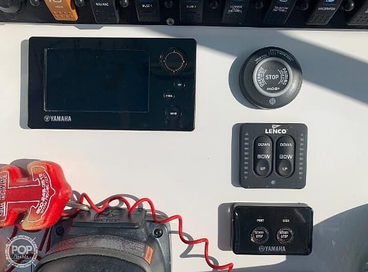 2015 Sea Hunt boat for sale, model of the boat is Game Fish 27 & Image # 8 of 40