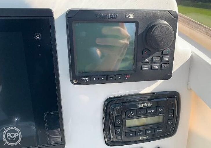 2015 Sea Hunt boat for sale, model of the boat is Game Fish 27 & Image # 9 of 40
