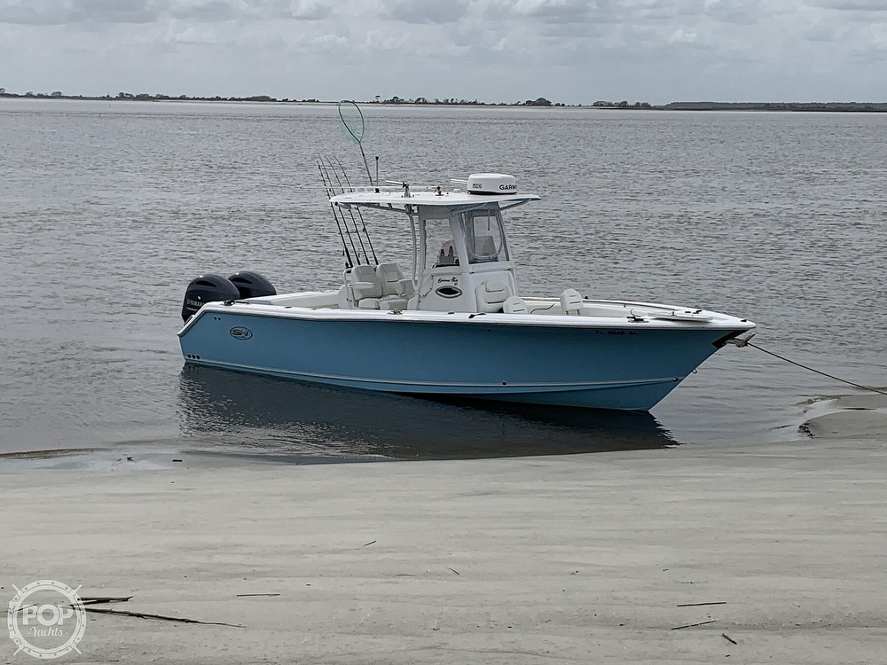 2015 Sea Hunt boat for sale, model of the boat is Game Fish 27 & Image # 2 of 40
