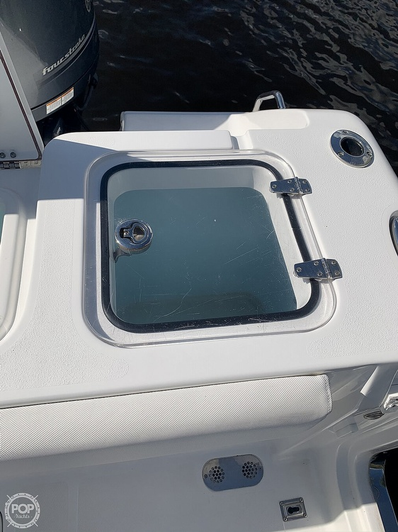2015 Sea Hunt boat for sale, model of the boat is Game Fish 27 & Image # 14 of 40