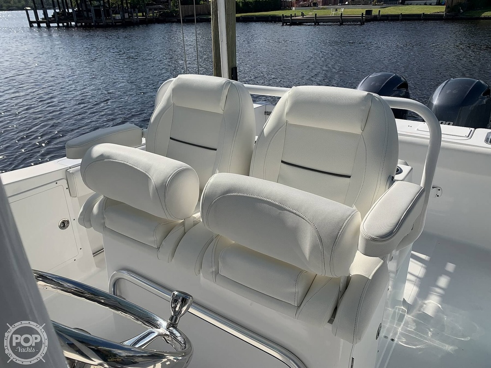 2015 Sea Hunt boat for sale, model of the boat is Game Fish 27 & Image # 16 of 40