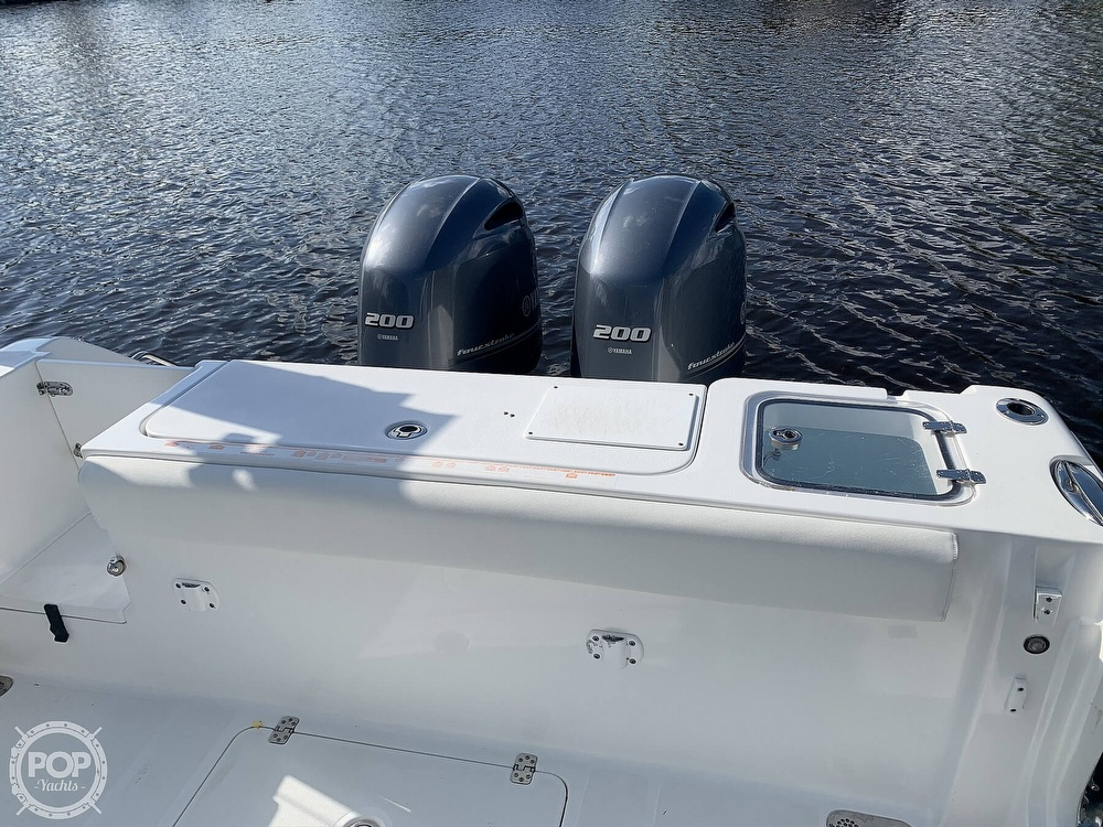 2015 Sea Hunt boat for sale, model of the boat is Game Fish 27 & Image # 17 of 40